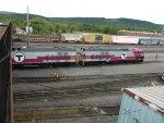 MBTA 2005 & 2006