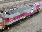 MBTA 2005