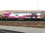 MBTA HSP46 2002
