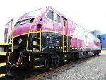 MBTA HSP46 2010