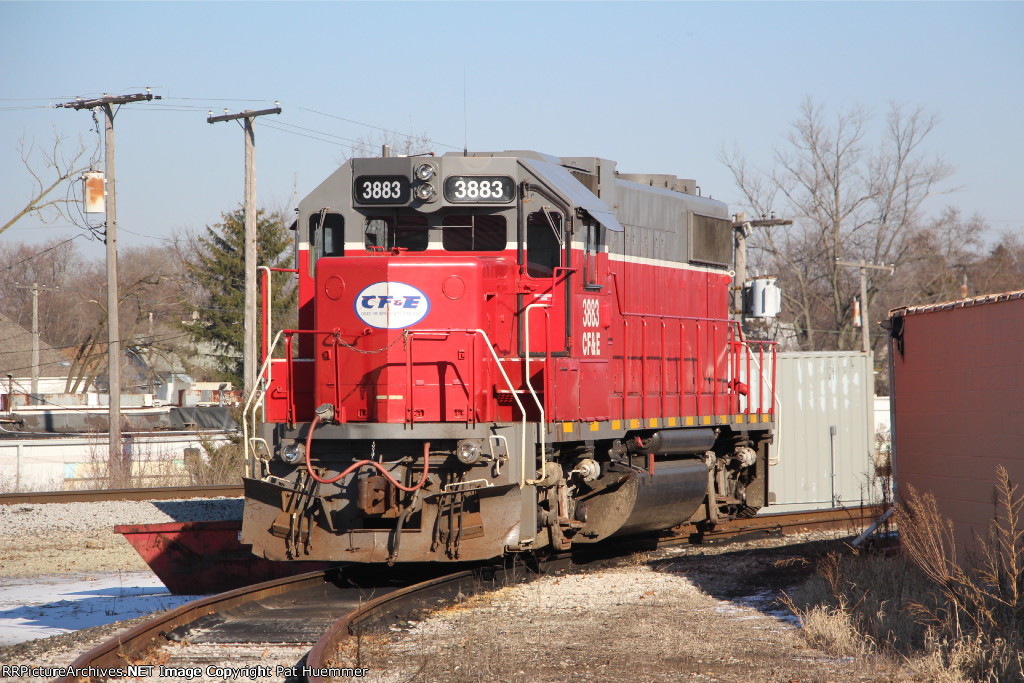 CFE 3883