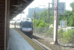 NJ Transit ALP45-DP 4502 in push mode
