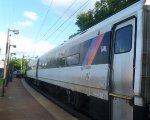 NJ Transit Comet IV coach 5552