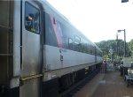 NJ Transit Comet IV coach 5563