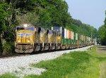 UP 4973 (KCS I-ATLA/NS #225)