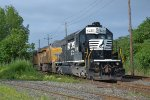 NS 3401