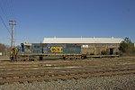 CSXT 8586
