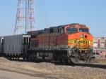 BNSF 4349