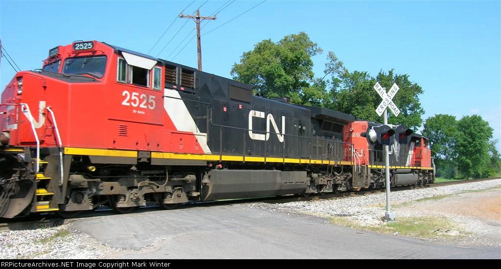 CN 2525 NB,