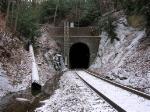 CSX tunnel at Cumberland Gap,