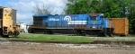 CFW 3162, former Conrail,