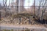 LV bridge remains