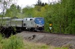 Amtrak Empire Builder