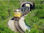 Meridian Speedway, Vicksburg Tunnel
