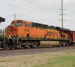 BNSF 5993