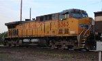 UP 6363