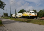 CFRC 102 HEADING TO ALTAMONTE SPRING STATION
