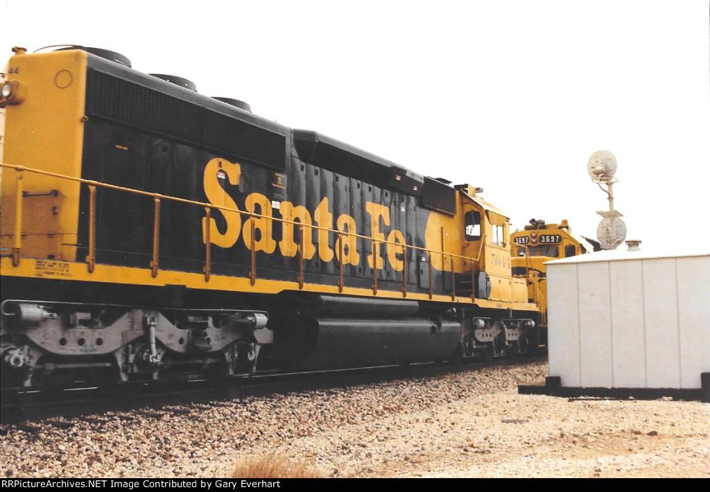 ATSF 5044 - Atchison, Topeka & Santa Fe