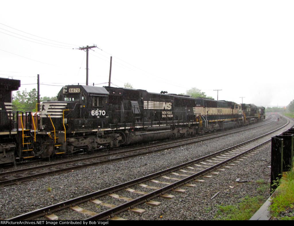 NS 6670