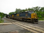 CSX 884 and 968