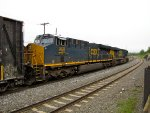 CSX 968 and 884