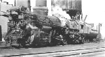 CO 2-8-2 #1172 - Chesapeake & Ohio