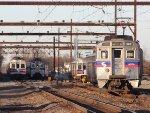 SPAX Silverliner IV #380