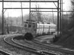 SPAX Silverliner IV #451