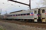 SPAX Silverliner IV #106