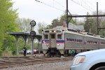 SPAX Silverliner IV #290