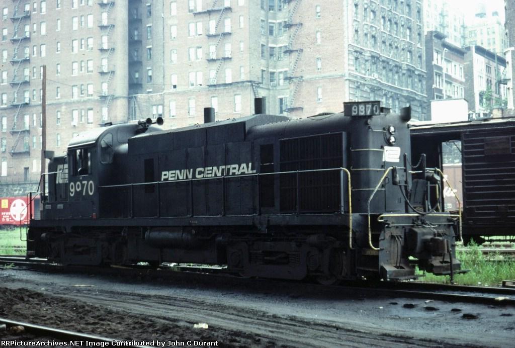 Penn Central 9970