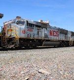 KCS 3925