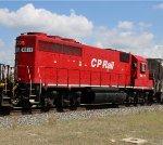 CP 4611