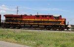 KCS 4768