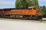 BNSF 6585