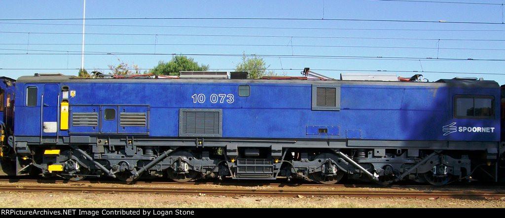 SAS 10-073