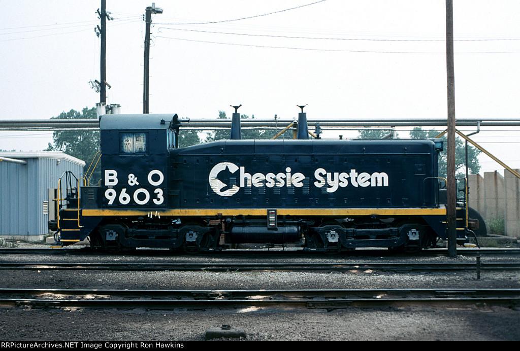 BO 9603