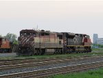 BCOL 4617