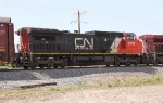 NS 168 with CP Power
