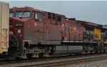 CP Trailing on CSX Q121
