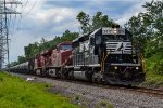 Southern Pacific AC44CW