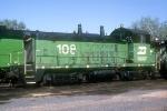 BN SW7 108