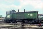 BN SW7 116