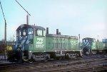 BN SW7 125