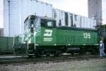 BN SW7 136