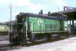 BN SW1200 171