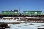 BN SW1200 178