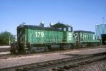BN SW1200 179