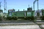 BN SW1200 195