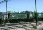 BN SW1200 197